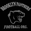 panthers-bw-logo